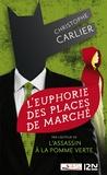 Christophe Carlier - L'euphorie des places de marché.