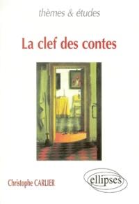 Deedr.fr La clef des contes Image
