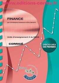 Lemememonde.fr Finance - Corrigé Image