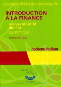 Birrascarampola.it Introduction à la finance Licences AES et EM, DUT GEA - Pochette étudiant Image