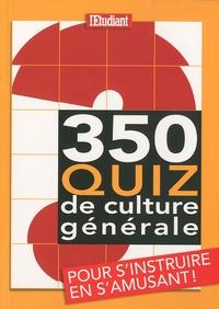 Deedr.fr 350 quiz de culture générale Image