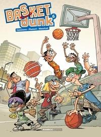 Boîte à livres: Basket Dunk Tome 6