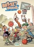 Christophe Cazenove et Arnaud Plumeri - Basket Dunk Tome 6 : .