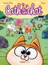 Christophe Cazenove et Hervé Richez - Cath & son chat Tome 9 : .
