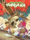 Christophe Cazenove et Fairhid Zerriouh - Chroniques d'un Mangaka Tome 3 : .