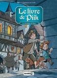 Christophe Cazenove et  Cécile - Le livre de Piik Tome 2 : Le sortilège de Flore.