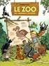 Christophe Cazenove et  Bloz - Le zoo des animaux disparus - tome 1.