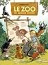Christophe Cazenove et  Bloz - Le zoo des animaux disparus Tome 1 : .
