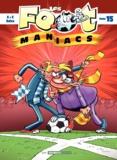 Christophe Cazenove et Olivier Sulpice - Les Footmaniacs Tome 15 : .
