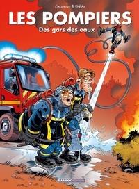 Ebook for dbms téléchargement gratuit Les Pompiers Tome 1 9782912715548 par Christophe Cazenove CHM PDF MOBI