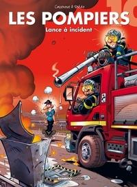 Téléchargez les manuels en format pdf Les Pompiers Tome 10