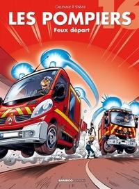 Deedr.fr Les Pompiers Tome 16 Image