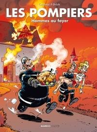 Livre audio à téléchargement gratuit Les Pompiers Tome 2 par Christophe Cazenove, Stédo (Litterature Francaise)