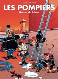 Galabria.be Les Pompiers Tome 7 Image