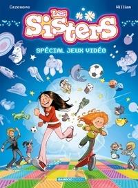 Christophe Cazenove et  William - Les Sisters  : Spécial jeux vidéo.