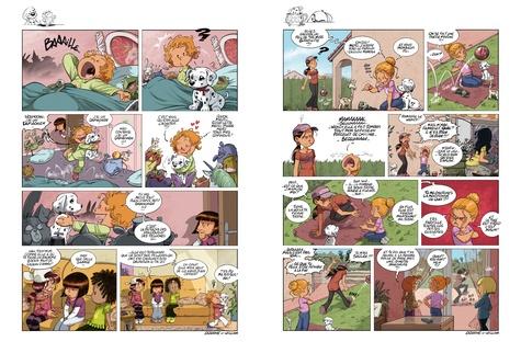 Les Sisters Tome 15 Fallait pas me chercher !