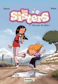 Téléchargement gratuit d'un ebook audio Les Sisters Tome 8 CHM MOBI in French par Christophe Cazenove, William