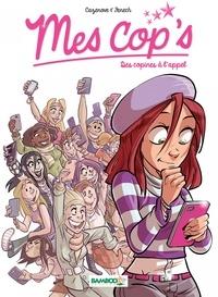 Téléchargez des ebooks gratuitement en anglais Mes cop's Tome 1  par Christophe Cazenove, Philippe Fenech
