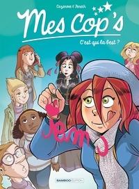 Téléchargement pdf des ebooks gratuits Mes cop's Tome 2 9782818930878 in French