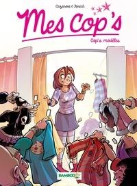 Téléchargements de livres audio gratuits pour ipad Mes cop's Tome 3 par Christophe Cazenove, Philippe Fenech MOBI DJVU RTF (Litterature Francaise)