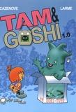 Christophe Cazenove et Patrick Larme - Tam et Goshi Tome 1 : .