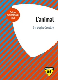 Christophe Cervellon - L'animal.