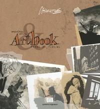 Artbook - Bricoles, gribouillis, fonds de tiroirs.pdf