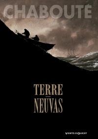 Christophe Chabouté - Terre-Neuvas.
