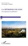 Christophe Chabrot - La Métropole de Lyon - De la singularité à la modélisation ?.