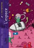 Christophe Chaffardon - L'espace.