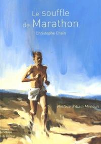 Histoiresdenlire.be Le souffle du marathon Image