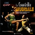 Christophe Champclaux et Linda Tahir Meriau - La comédie musicale. 1 DVD