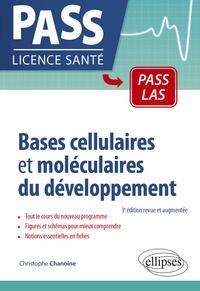 Christophe Chanoine - Bases cellulaires et moléculaires du développement.
