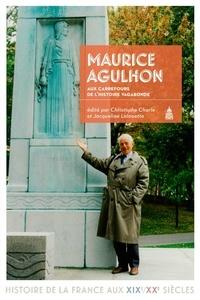 Maurice Agulhon, aux carrefours de lhistoire vagabonde.pdf