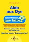 Christophe Chauché et Sibylle Gonzalez-Monge - Aide aux Dys.