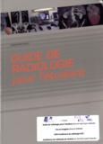 Christophe Chelle et C Hottya - Pack iconographie ECN 2012 - 2 Volumes, Guide de radiologie pour l'étudiant ; Cas en imagerie. 1 Cédérom