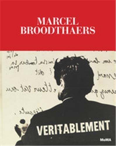 Christophe Cherix - Marcel Broodthaers.
