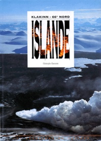 Histoiresdenlire.be ISLANDE. Klakinn - 66° Nord Image