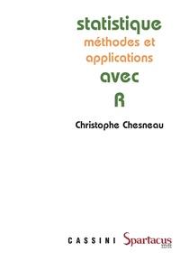 Feriasdhiver.fr Statistique : méthodes et applications avec le logiciel r Image
