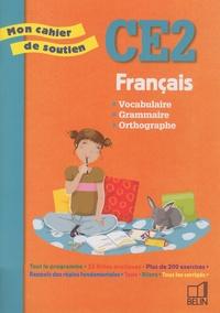 Christophe Chignardet et Christelle Lacout - Français CE2.
