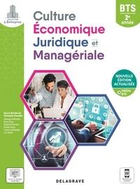 Christophe Ciavaldini - Culture économique, juridique et managériale BTS 2e année L'entreprise.