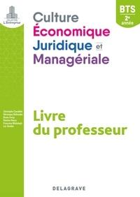 Téléchargements de livres électroniques gratuits sur téléphones mobiles Culture économique juridique et managériale BTS 2e année en francais PDB RTF