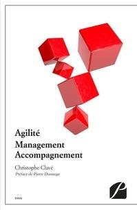Christophe Clavé - Agilité Management Accompagnement.
