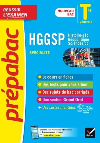 Histoire-Géo Géopolitique & Sciences politiques Spécialité Tle générale  Edition 2020