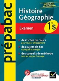 Christophe Clavel et Cécile Gintrac - Histoire-Géographie 1e S.