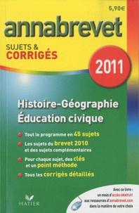 Histoire-Géographie-Education civique - Sujets et corrigés 2011.pdf