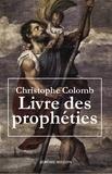 Christophe Colomb - Livre des prophéties.