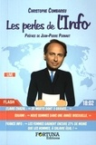 Christophe Combarieu - Les perles de l'info.