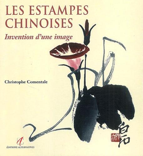 Les estampes chinoises invention d'une image