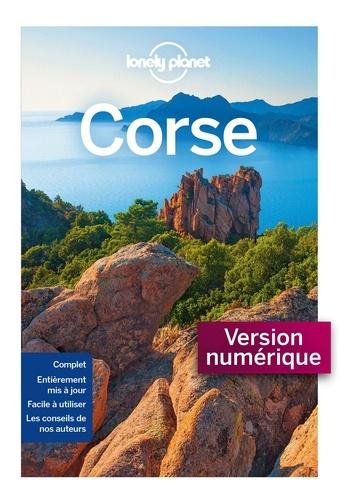 Corse 18e édition